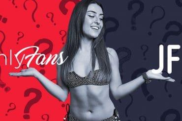 OnlyFans vs Just For Fans